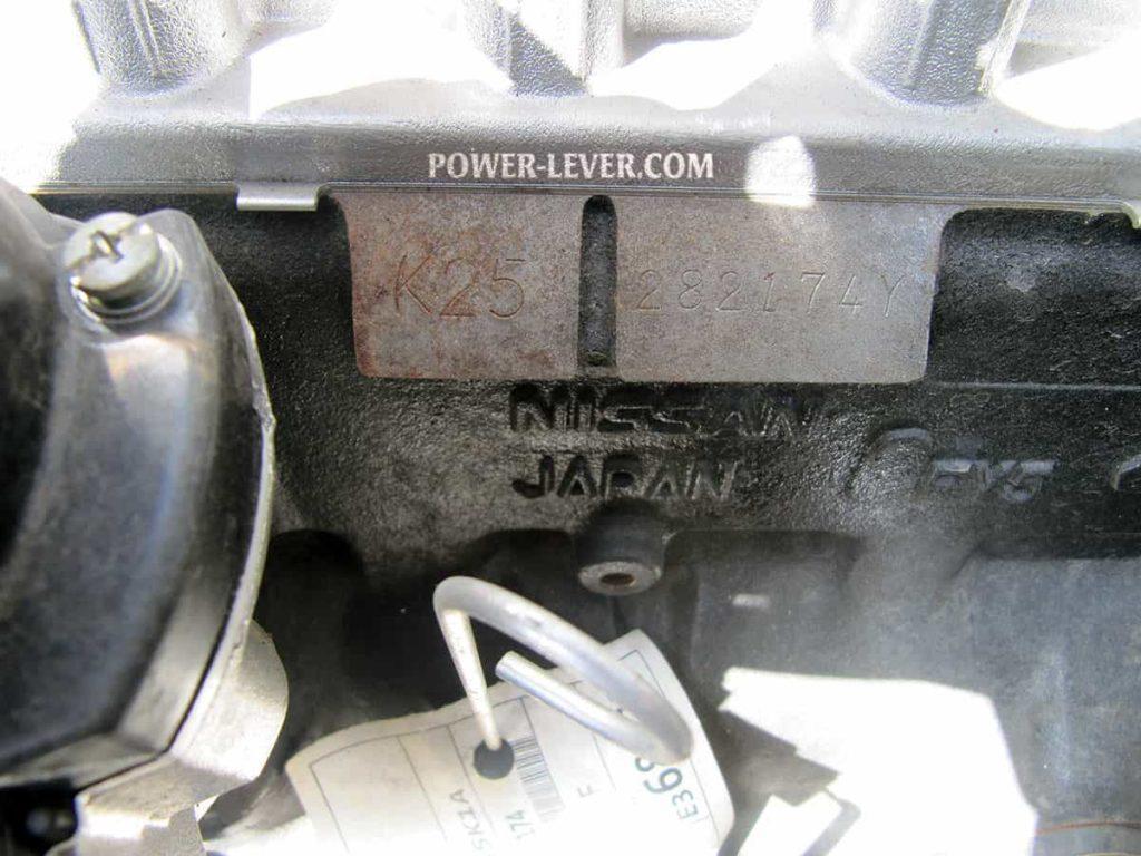 نام موتور لیفتراک 3.5 تن دوگانه جک